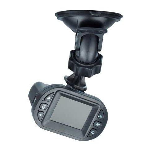 Автовидеорегистратор с монитором Globex GU-DVV002 Превью 1