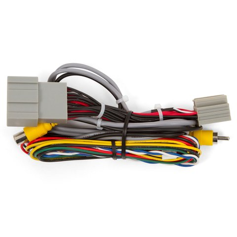 Video Interface with HDMI for Buick, Chevrolet, Opel with PAS Preview 3