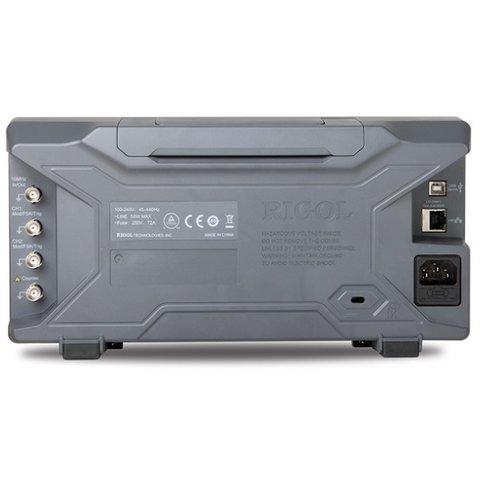 Универсальный генератор сигналов RIGOL DG4062 - Просмотр 3