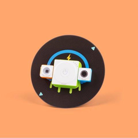 STEAM-набір електронних блоків Makeblock Neuron Inventor Kit - Перегляд 19