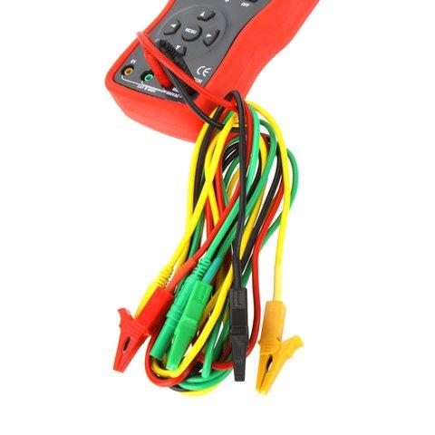 3-phase Digital Clamp Meter UNI-T UT267B Preview 5